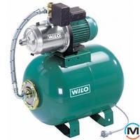 Насосная стнция Wilo HWJ301 60L