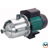 Поверхностный насос Wilo MP 305 1~ (нормальновсасывающий)