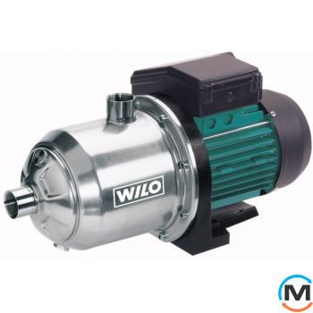 Поверхностный насос Wilo MP 603 EM (нормальновсасывающий)