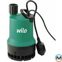 Дренажный насос Wilo TMR 32/8-10m