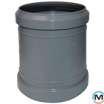 Муфта канализационная Magnaplast соединительная 40