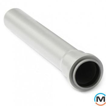 Труба канализационная Magnaplast 50/1000