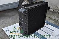 Радиатор трактора Т-150 ЯМЗ-236 ЯМЗ-238 5-ти рядный