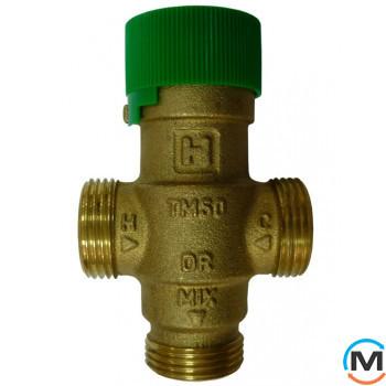 Клапан Honeywell смесительный TM50-1/2E