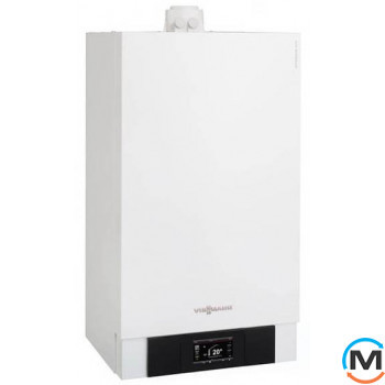 Котел Viessmann Vitodens 200-W 26 кВт одноконтурный, Vitotronic 100