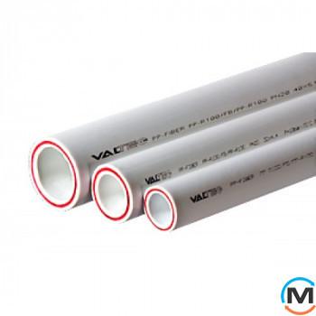 Полипропиленовая труба Valtec PP-R PN20 20 MM (белый)