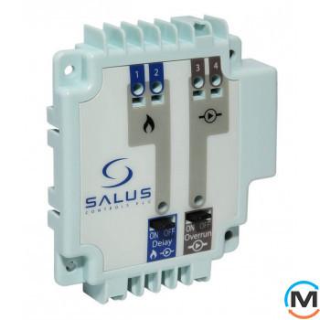 Модуль управления насосом и котлом Salus