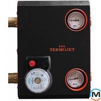 Насосная группа Termojet без смесителя в кожухе, 130мм, Dn25 (водонагреватель)