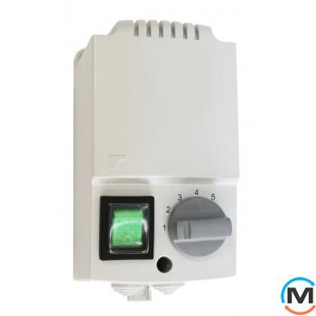 Регулятор скорости вентилятора Reventon HC 3А
