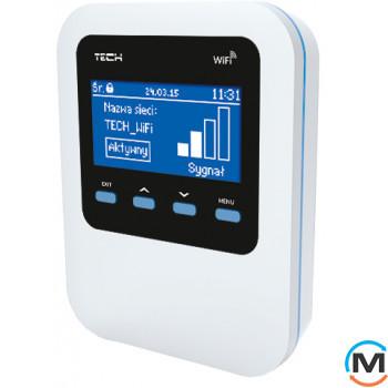 WI-FI модуль TECH для управления любым нагревательным прибором через интренет