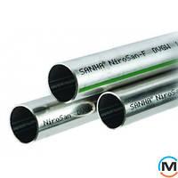 Труба из нержавеющей стали Sanha NiroSan 35 х 1,5 мм (м.)