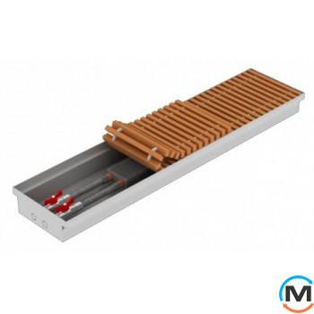 Внутрипольный конвектор FanCoil FC 12 +3 230x1000x120