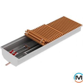 Внутрипольный конвектор FanCoil FCF 12 mini 230x1000x120