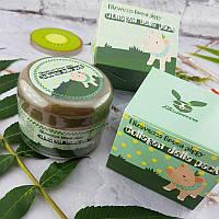 Маска для лица с коллагеном Elizavecca Green Piggy Collagen Jella Pack, 100 ml
