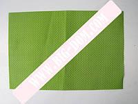 Салфетка под тарелки св зелёная VT6-17417