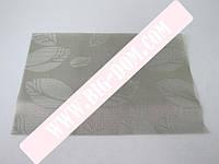 Салфетка под тарелки сетка 30*40см VT6-17970