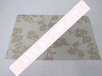 Салфетка под тарелки сетка 30*40см VT6-17972