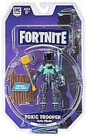 Фигурка Jazwares Fortnite: Solo Mode Toxic Trooper (FNT0075)