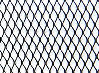 Сітка просічно витяжна оцинкована 17Х40 1/10м 0,50 мм