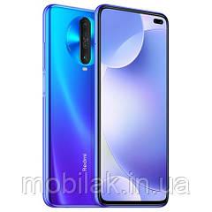 Смартфон Xiaomi Redmi K30 Blue