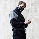 """Анорак мужской непромокаемый с рефлективными вставки """"Drax"""" от бренда """"ТУР"""", фото 2"""