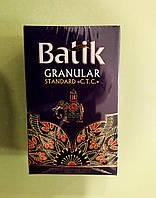 Чай Batik CTC гранулированный 100 г черный, фото 1