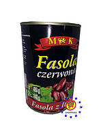 MK Fasola Консервированая фасоль 400г