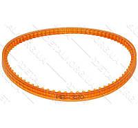 Ремень на электропривод, для швейной машины МВ - 330 (Ø 10,1 мм)