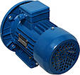 Электродвигатель АИР 132 М4 11 кВт 1500 об/мин, фото 3