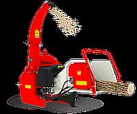 Щепорез, щеподробилка, дробилка для щепы ARPAL МК-170ТР с гидроподачей