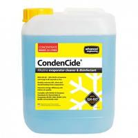 CondenCide Дезинфектор-очиститель для систем вентиляции, кондиционирования 5л
