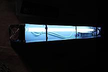 Рециркулятор бактерицидный DEZINFECTOR DU-100 (без озона), фото 3