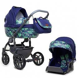 Универсальная коляска 2 в 1 Baby-Merc Bebello B/126A