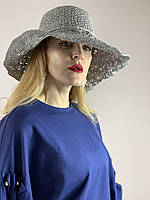 Шляпа SHLKx4 серая, фото 1
