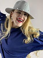 Шляпа SHLBx1 серая, фото 1