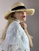 Шляпа SHLNx1 бежевая, фото 1