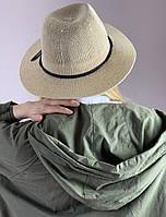 Шляпа SHLDx2 бежевая, фото 1