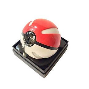 Повербанк Покебол 10000 mAh Power Bank Pokemon Go Красный, фото 2
