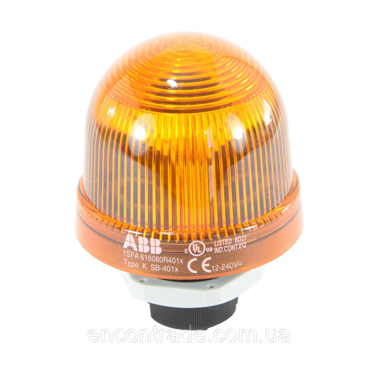 1SFA616080R4013 Сигнальный маяк  АВВ KSB-401Y