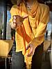 Шарф жатка PPGx10 желтый