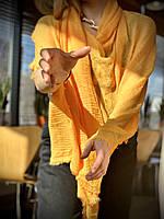 Шарф жатка PPGx10 желтый, фото 1