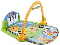 Музыкальные игрушки и развивающие игры