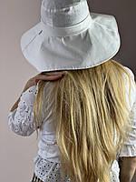 Шляпа SSPPx6 белая