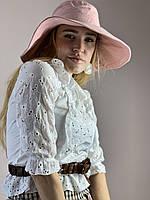 Шляпа SSPPx7 розовая, фото 1