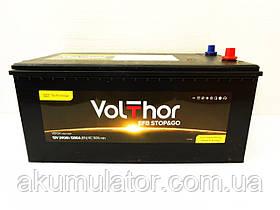 Акумулятор  VOLTHOR EFB TRACK 240 (1250А)