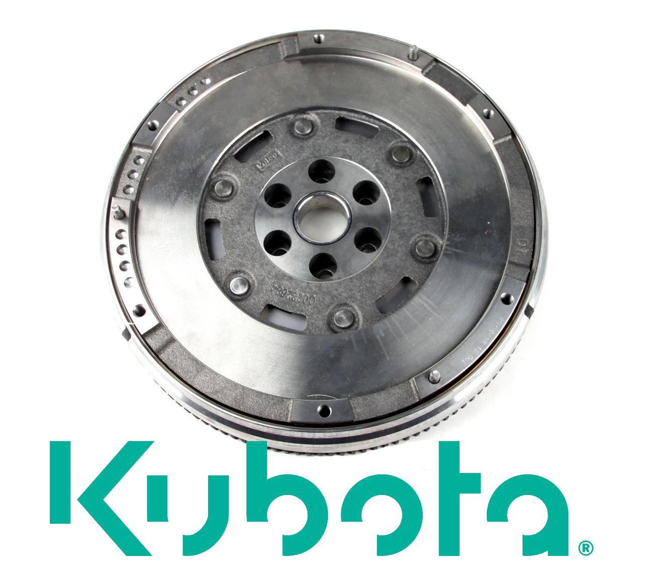 Демпфер для спецтехники Kubota