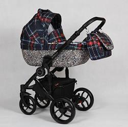 Детская универсальная коляска 2 в 1 Baby Merc Bebello В/147