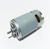 Мотор 10,8 V без шестерни для шуруповерта