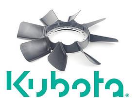 Крыльчатка/вентилятор для спецтехники Kubota