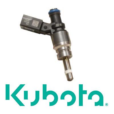 Форсунки для спецтехники Kubota